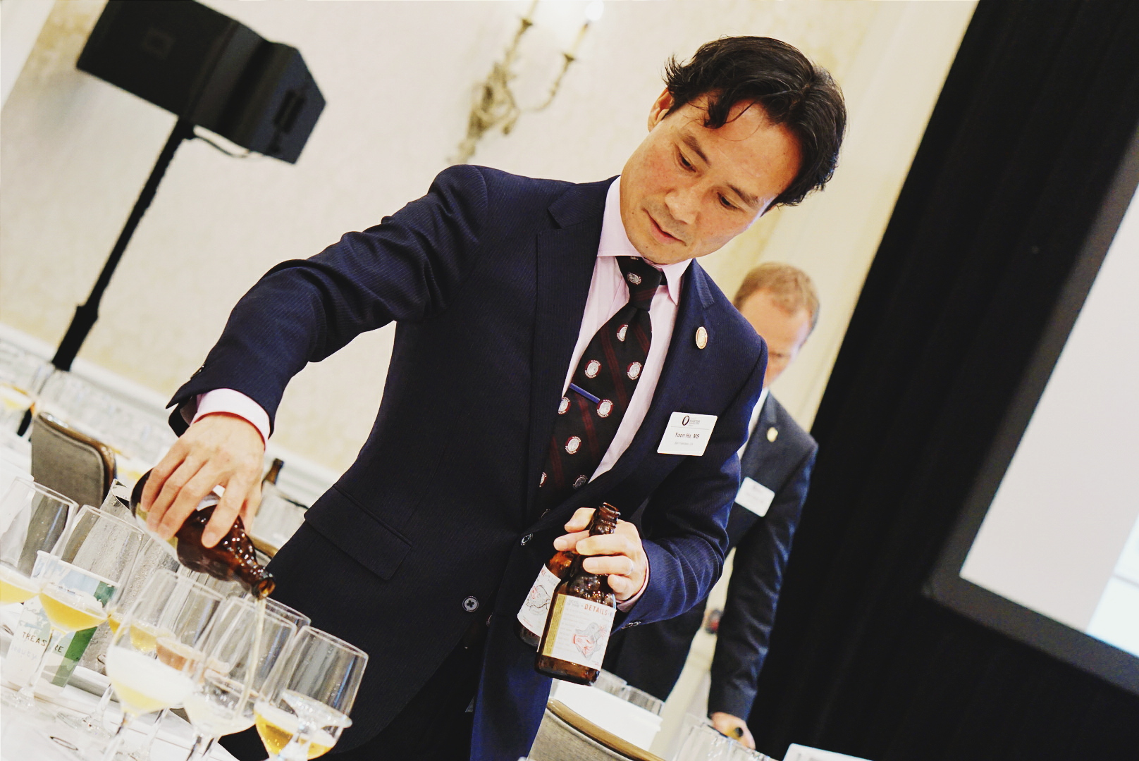 The Court of Master Sommeliers