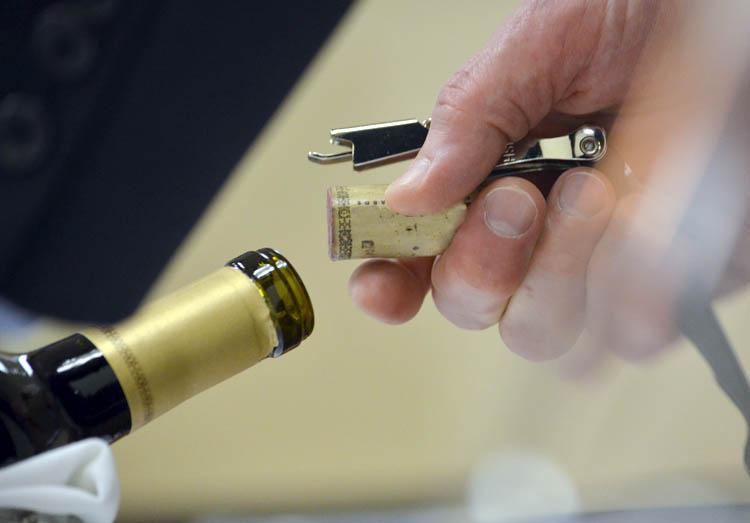 Certified Sommelier Examination The Court Of Master Sommeliers