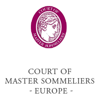 Court of Master Sommeliers, Europe